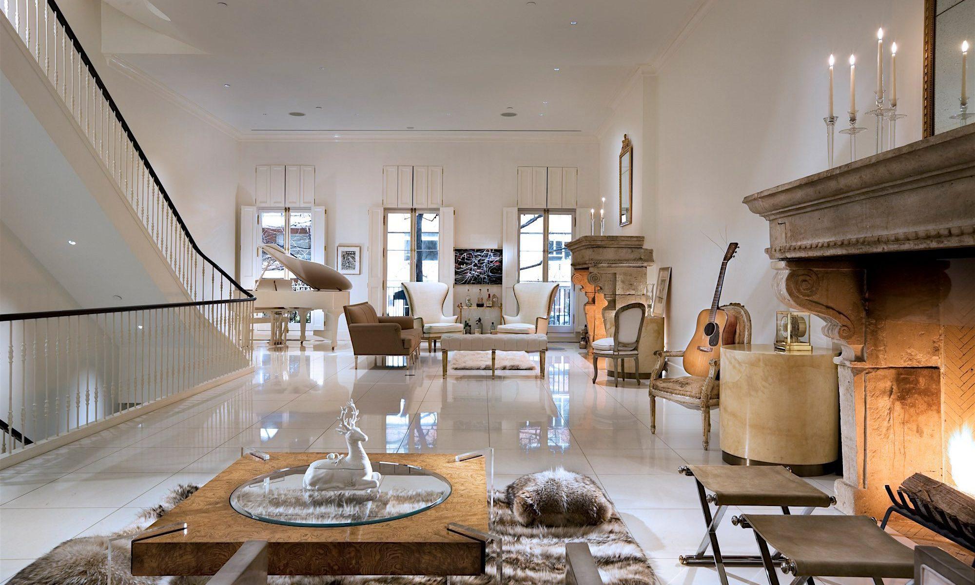 contemporary interior design Archives | Inson Dubois Wood